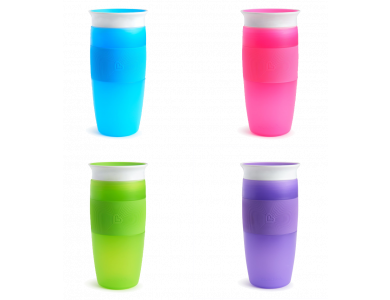 Munchkin Tall Miracle 360° Sippy Cup 414ml