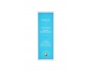 Foltène-Shampoo Sebum Normalizing Σαμπουάν Ρυθμιστικό Σμήγματος 200ml