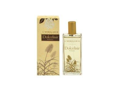 L'erbolario Dolcelisir  Eau de Parfum Άρωμα 50ml