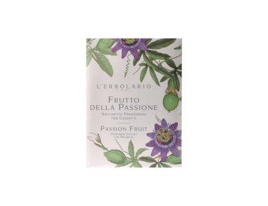 L'erbolario Frutto Della Passione Αρωματικά Σακουλάκια για Συρτάρια