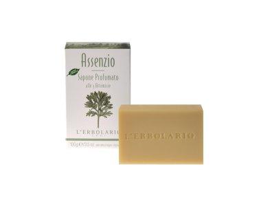 L'erbolario Assenzio Αρωματικό Σαπούνι 100g