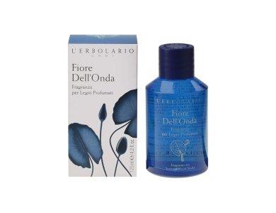 L'erbolario Fiore Dell'Onda Αρωματικό Χώρου με Ξύλινα Στικς 125ml