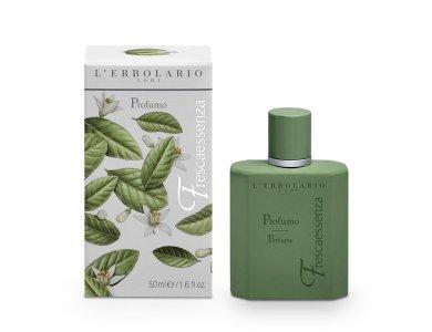 L'erbolario Frescaessenza Bagnoschiuma Eau de Parfum Άρωμα 50ml