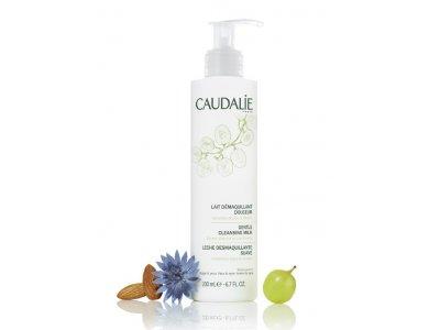 Caudalie Gentle Cleansing Milk - 200ml