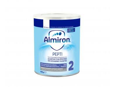 Almiron Pepti 2, για την Αντιμετώπιση της Αλλεργίας, 450gr
