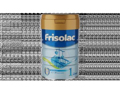 Frisolac 1, Βρεφικό Γάλα Νο1 μέχρι τον 6 μήνα 800gr