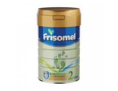 Frisomel 2, Γάλα Σε Σκόνη 2ης Βρεφικής Ηλικίας Από Τον 6ο Μέχρι Τον 12ο Μήνα, 400gr
