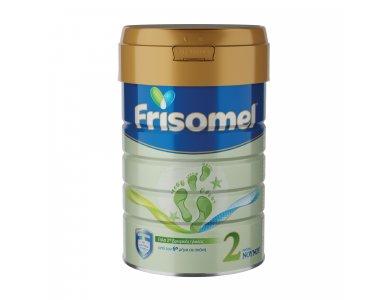 Frisomel 2, Γάλα Σε Σκόνη 2ης Βρεφικής Ηλικίας Από Τον 6ο Μέχρι Τον 12ο Μήνα, 800gr