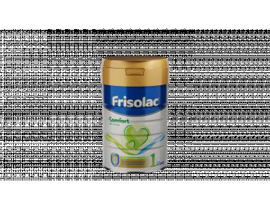 Frisolac Comfort 1, νέα προηγμένη σύνθεση ,400gr