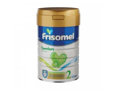 Frisomel Comfort 2, Γάλα για Δυσκοιλιότητα ή Γαστροοισοφαγική Παλινδρόμηση, 400gr