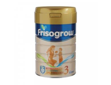 Frisogrow 3, Ρόφημα Γάλακτος σε σκόνη 1-3 ετών, 400gr
