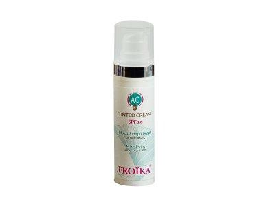 Froika AC Tinted Cream SPF20 30ml