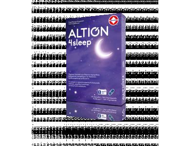 Altion 4Sleep 30caps