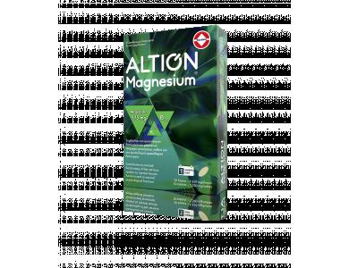 Altion Magnesium 30tabs