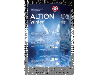 Altion Tonovit Winter 20φακελάκια