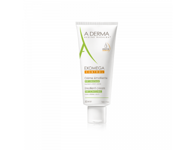 A-derma Exomega Control Crème DEFI 200ml