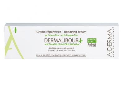 A-derma Dermalibour Crème Reparatrice 50ml