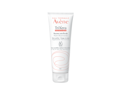 Avene Trixera Nutrition Baume Nutri-fluide, Βάλσαμο για το Ξηρό-Πολύ Ξηρό Ευαίσθητο Δέρμα, 200ml