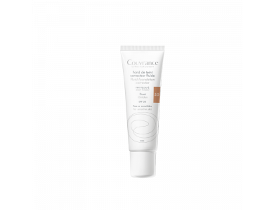 Avene Υγρό Διορθωτικό Make Up - Fond De Teint Correcteur Dore Naturel 5.0 SPF20 30ml