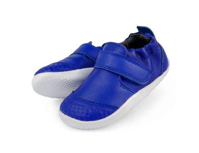Bobux Step up, Xplorer Go Trainer Blueberry, No.21