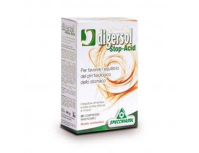 Specchiasol Digersol stop-acid 20s