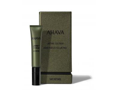 Ahava pRetinol Eye Cream Firming & Anti-Wrinkle Αντιρυτιδική Κρέμα Ματιών, 15ml