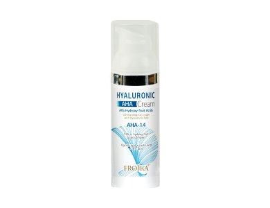 Froika Hyaluronic AHA-14 Cream 50ml