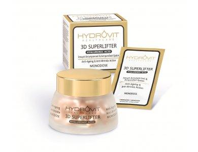 Hydrovit Hyaluronic Acid 3D Superlifter 60caps