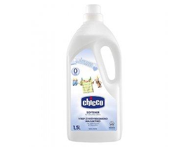 Chicco Συμπυκνωμένο Υποαλλεργικό Απορρυπαντικό Βρεφικών Ρούχων, 1.5L