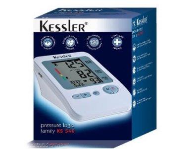 Kessler Logic Family , Αυτόματο Πιεσόμετρο Μπράτσου  KS540