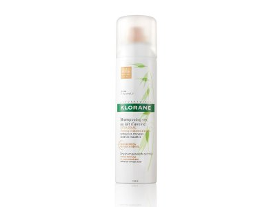 Klorane Dry shampoo για καθαρά και ανάλαφρα μαλλιά με όγκο με χρώμα 150ml