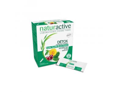 Naturactive Detox 15 φακελίσκοι