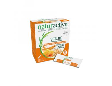 Naturactive Vitalite 15 φακελίσκοι