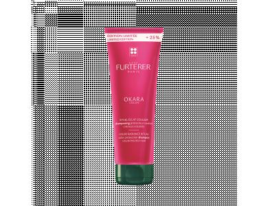 René Furterer Okara Color Σαμπουάν για Βαμμένα Μαλλιά 250ml