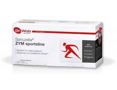 Power Health Sanuzella Zym, 14 x 20ml