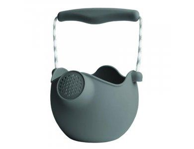 Scrunch Watering Can, Ποτιστήρι Σιλικόνης, Grey