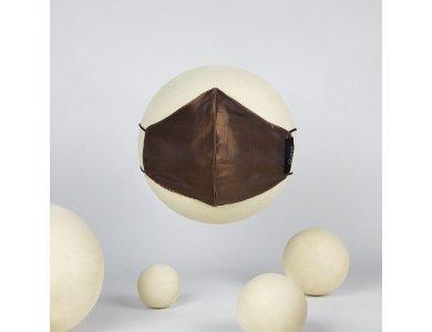 MNEMEE Υφασμάτινη Μάσκα Μύκονος, Μεγέθη Medium & Large