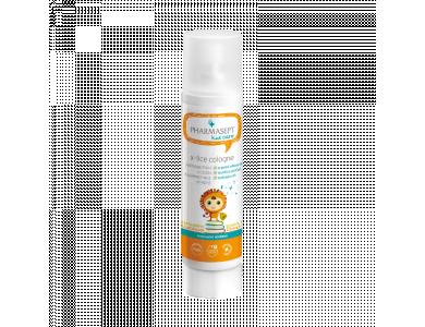 Pharmasept X-lice Cologne, Προληπτική Αντιφθειρική Λοσιόν Χωρίς Άρωμα, Κατάλληλο για Παιδιά από 2 Ετών+,100ml