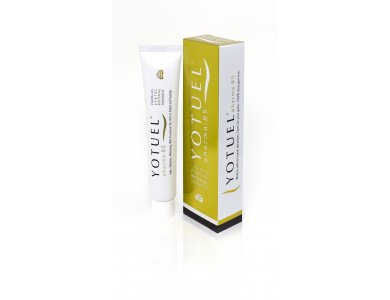 Yotuel Pharma Whitening, Λευκαντική Οδοντόκρεμα, 50 ml