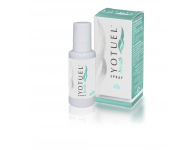 Yotuel Breath Mouthspray Σπρέι για Δυσάρεστη Αναπνοή, 15ml