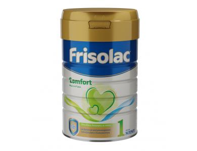 Frisolac Comfort 1, νέα προηγμένη σύνθεση ,800gr