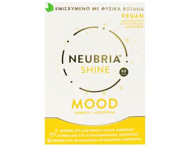 Neubria Shine Mood 60caps