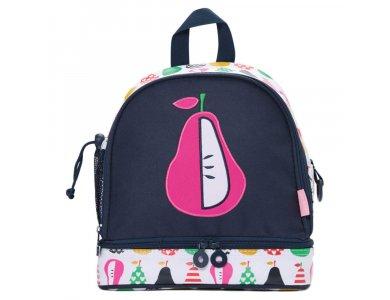 Penny Scallan Junior Backpack, Pear Salad, Σακίδιο-Τσάντα Πλάτης φαγητού
