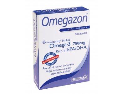 Health Aid Omegazone 30caps