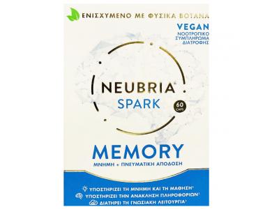 Neubria Spark Memory 60caps