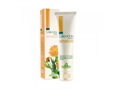 Specchiasol Calendula cream 100ml