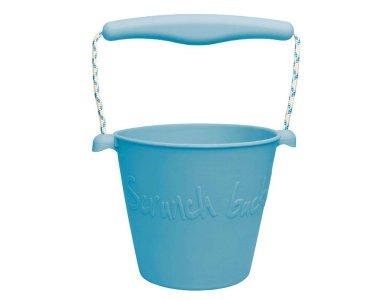 Scrunch Bucket, Κουβαδάκι Σιλικόνης, Petrol