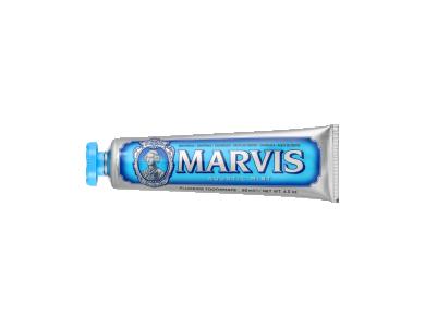 Marvis Aquatic Mint Toothpaste, Οδοντόκρεμα με Γεύση Μέντα, 85ml