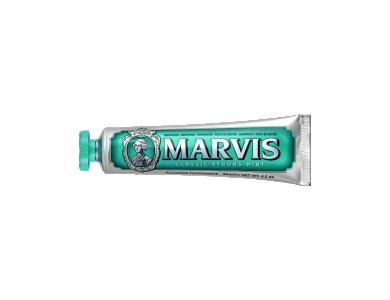 Marvis Classic Strong Mint Toothpaste, Οδοντόκρεμα με Γεύση Μέντας, 85ml