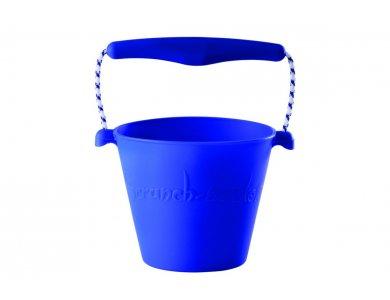 Scrunch Bucket, Κουβαδάκι Σιλικόνης, Midnight Blue